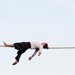 Compagnie Hors Surface - Festival Excentrique 2012