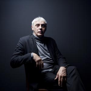 JOSEF NADJ - CHOREGRAPHE - DANSEUR