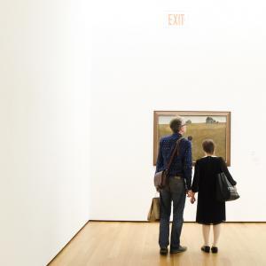 MoMA, NEW YORK - 2014