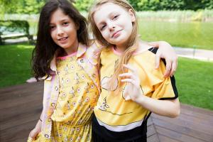 VENERA ARAPU GIRLS 2015