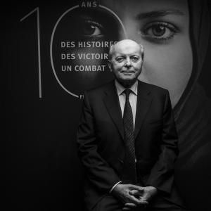 JACQUES TOUBON / HUMAN RIGHTS WATCH