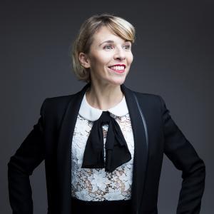 SOPHIE BARTHELEMY - LA RELEVE - LES ECHOS