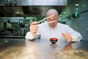 THIERRY MARX - CHEF CUISINIER